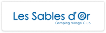 Les Sables d'Or Camping Villa Club